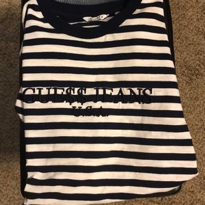 Men's Asap Rocky x Guess T shirt